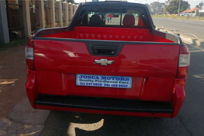 Used 2012 Chevrolet Utility 1.4 (aircon)