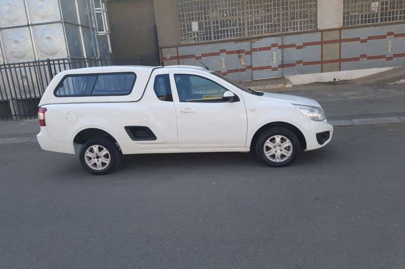 Used 2013 Chevrolet Utility 1.4 (aircon)
