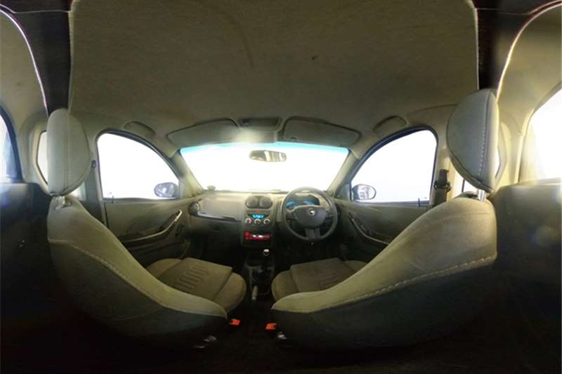 2013 Chevrolet Utility Utility 1.4 (aircon)