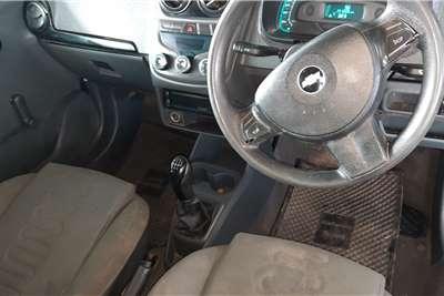 2014 Chevrolet Utility Utility 1.4 (aircon)