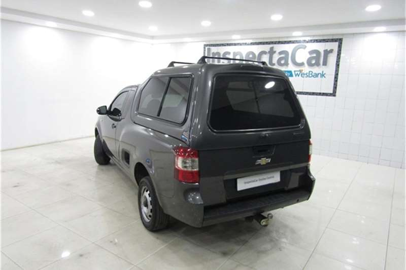 Used 2014 Chevrolet Utility 1.4 (aircon)