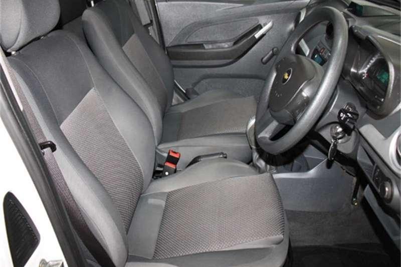 Chevrolet Utility 1.4 (aircon) 2016