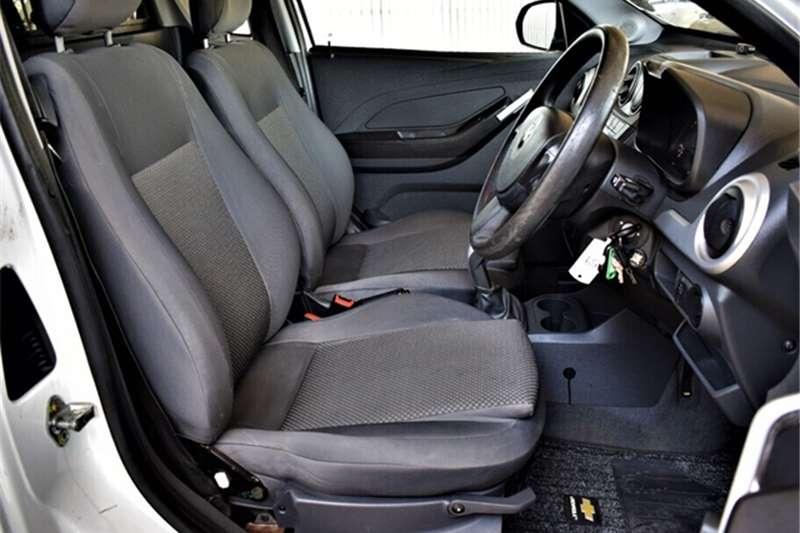 2016 Chevrolet Utility Utility 1.4 (aircon)