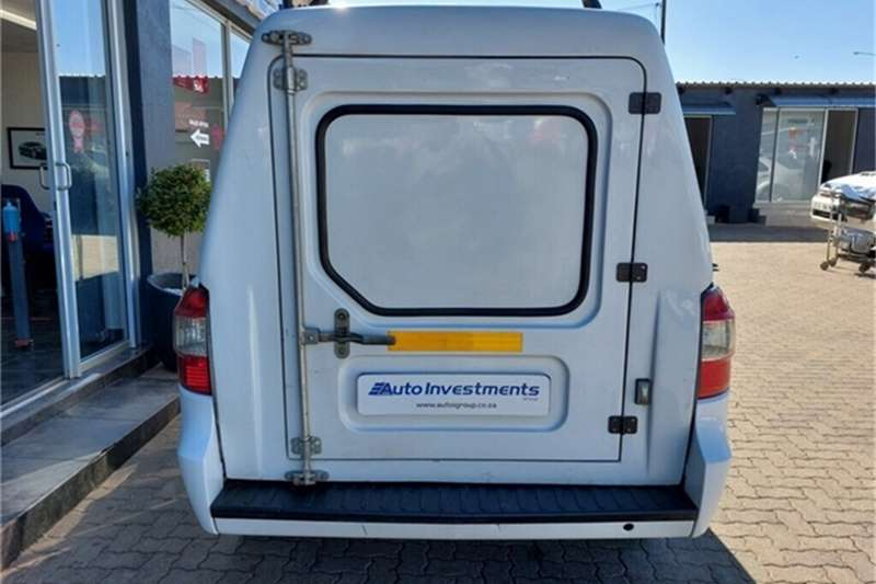Used 2016 Chevrolet Utility 1.4 (aircon)