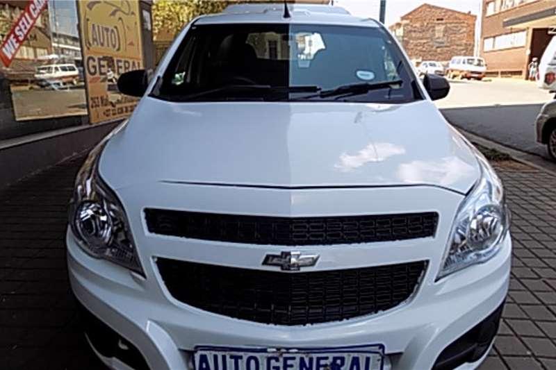 Chevrolet Utility 1.4 (aircon+ABS) 2015