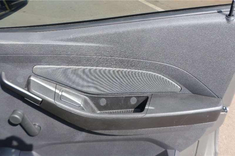 Chevrolet Utility 1.4 (aircon+ABS) 2017