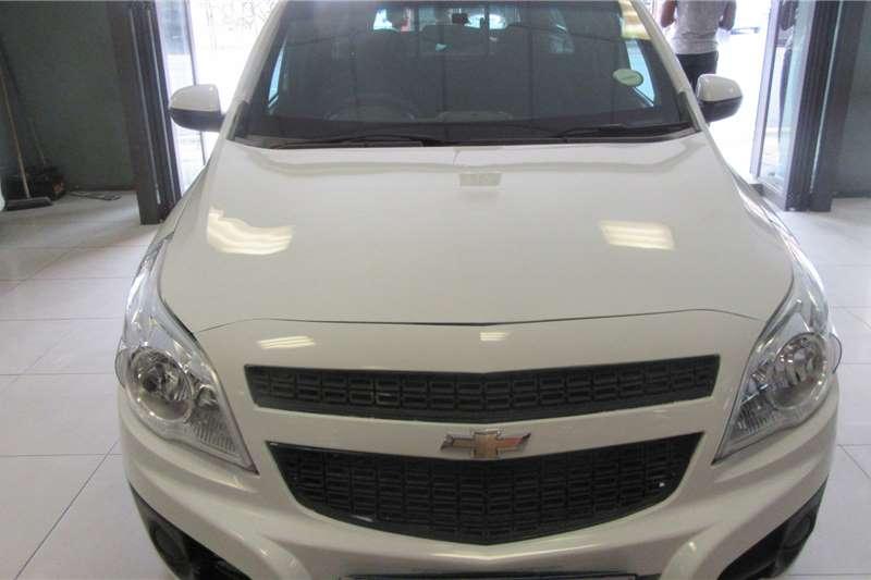 Chevrolet Utility 1.4 Canopy 2012