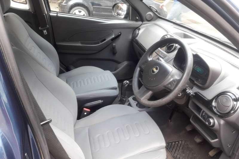 Chevrolet Utility 1.4 Club 2012