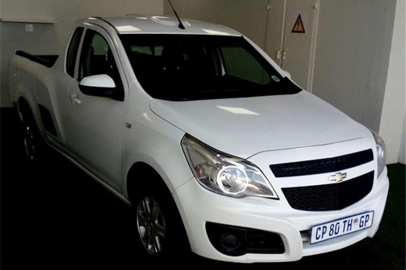 Chevrolet Utility 1.4 Club 2013