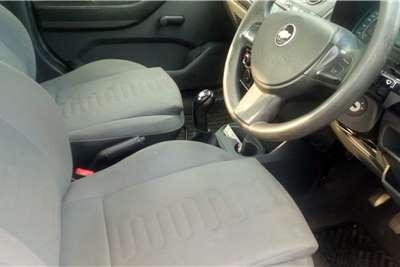 Used 2013 Chevrolet Utility 1.4 Club