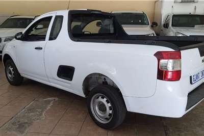 Chevrolet Utility 1.4 Club 2014