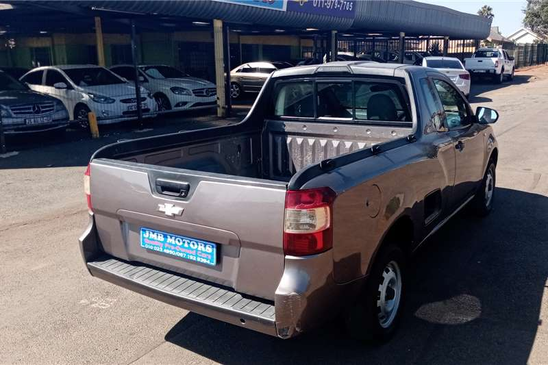 Used 2014 Chevrolet Utility 1.4 Club