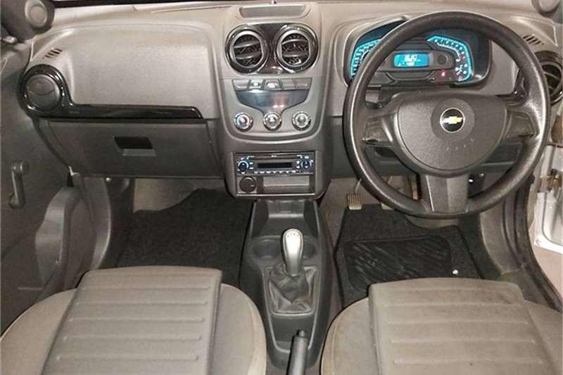 2014 Chevrolet Utility Utility 1.4 Club