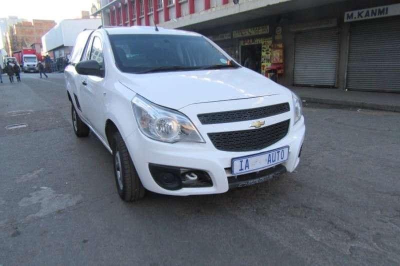 Chevrolet Utility 1.4 Club 2015