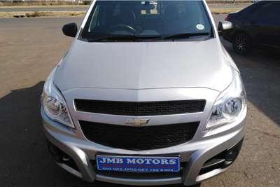 Used 2015 Chevrolet Utility 1.4 Club