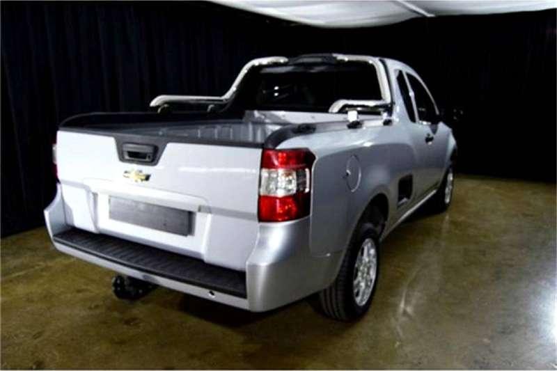 Chevrolet Utility 1.4 Club 2016