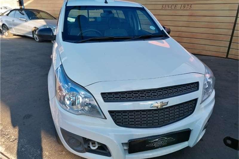 Used 2016 Chevrolet Utility 1.4 Club