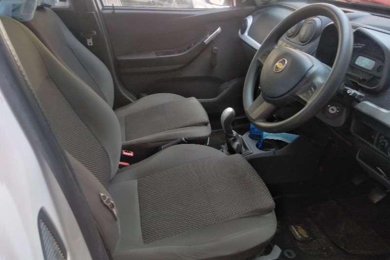 Used 2017 Chevrolet Utility 1.4 Club