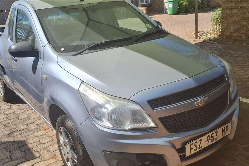 Used 0 Chevrolet Utility