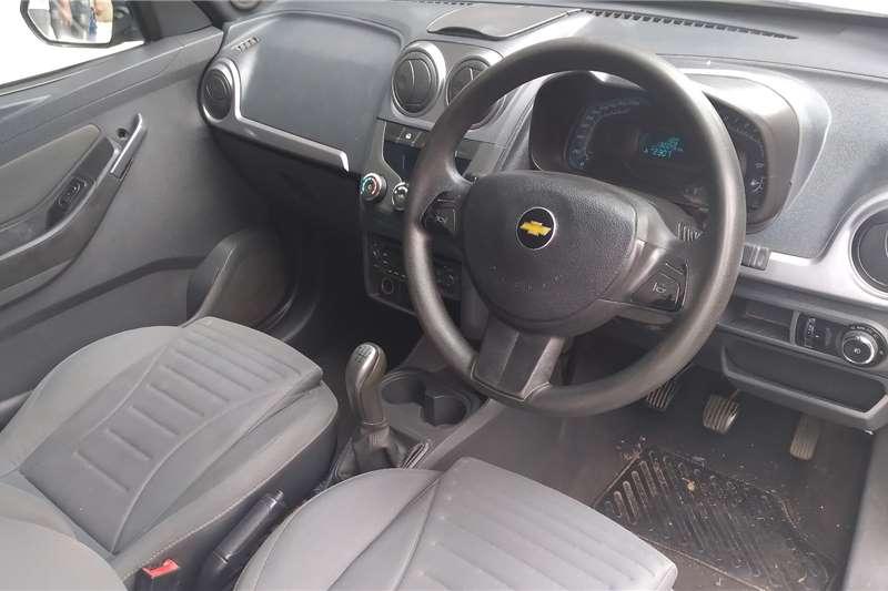 Chevrolet Utility 1.4 Sport 2013