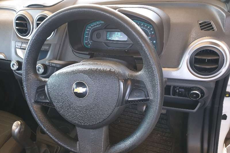 Used 2013 Chevrolet Utility 1.4 Sport