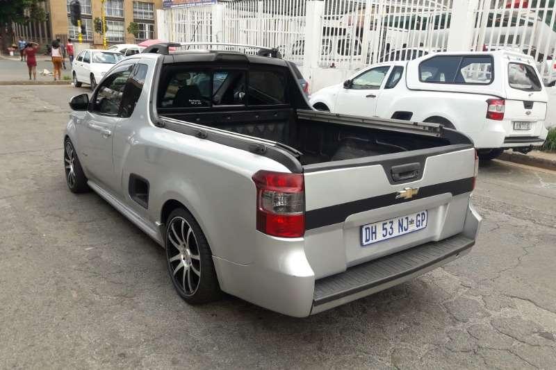 Chevrolet Utility 1.4 Sport 2014