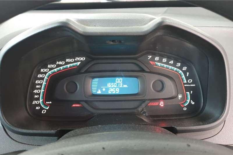 Used 2015 Chevrolet Utility 1.4 Sport
