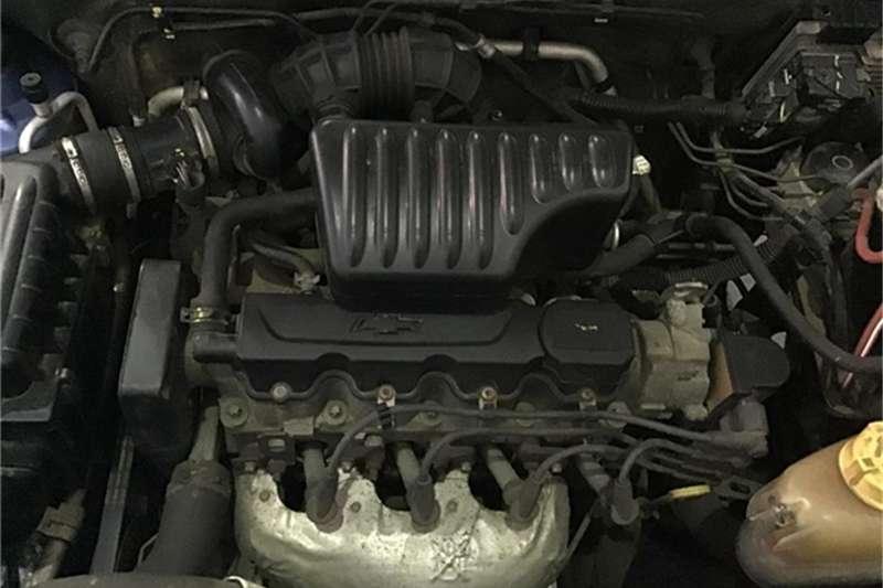 Chevrolet Utility 1.4 Sport 2016