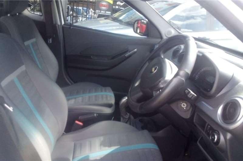 Used 2016 Chevrolet Utility 1.4 Sport