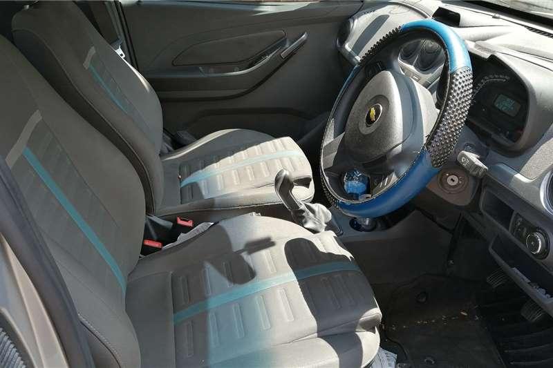 Chevrolet Utility 1.4 Sport 2019