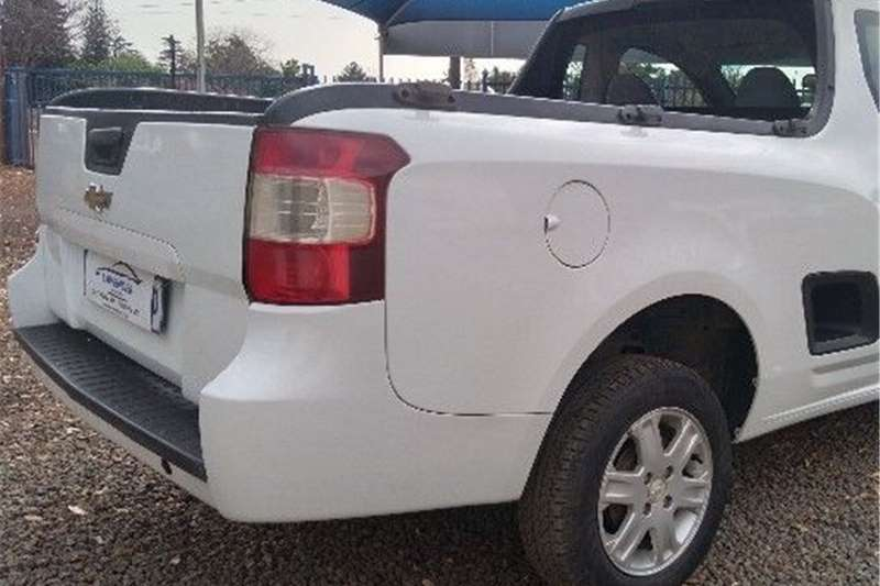 Used 2012 Chevrolet Utility