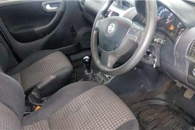 Chevrolet Utility 1.8 2011