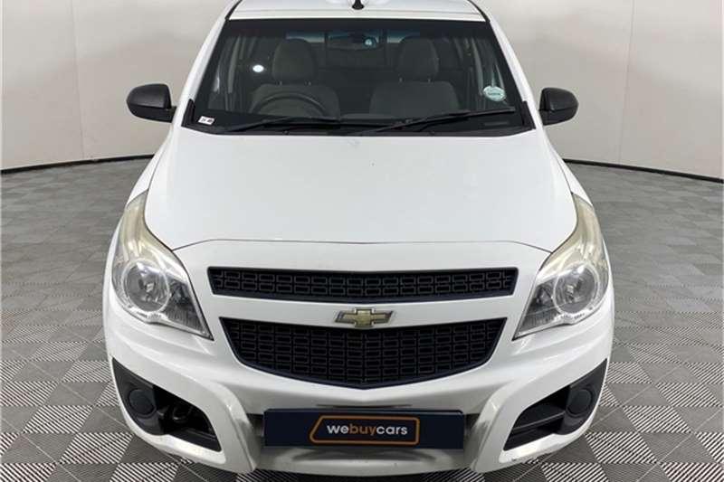 Used 2013 Chevrolet Utility 1.8