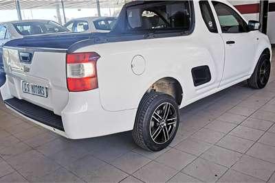 Chevrolet Utility 1.8 2016