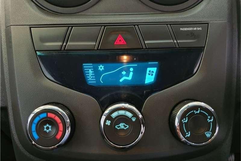 Chevrolet Utility 1.8 2017