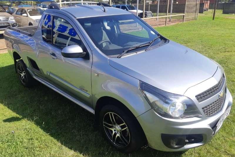 Chevrolet Utility 1.8 Sport 2012