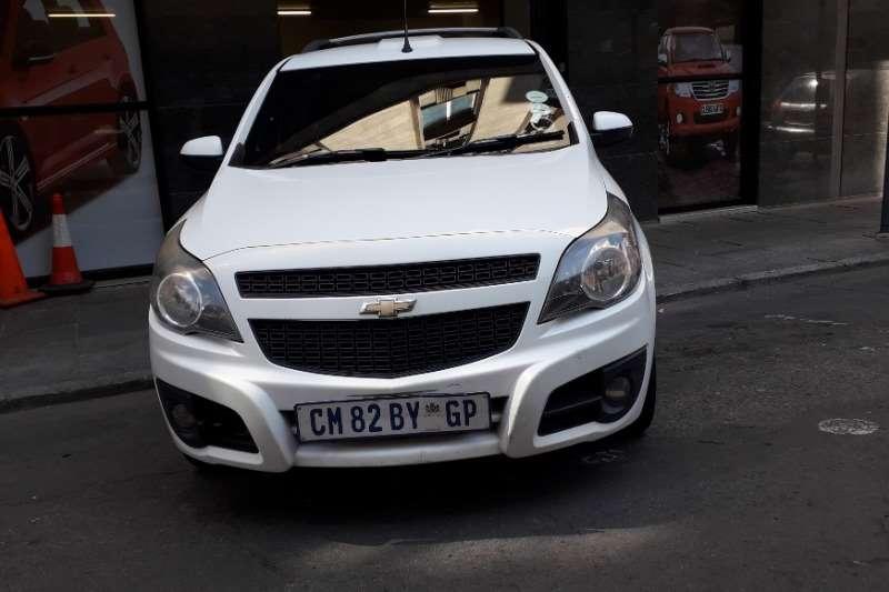 Chevrolet Utility 1.8 Sport 2013