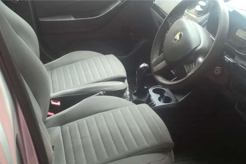 Used 2013 Chevrolet Utility 1.8 Sport