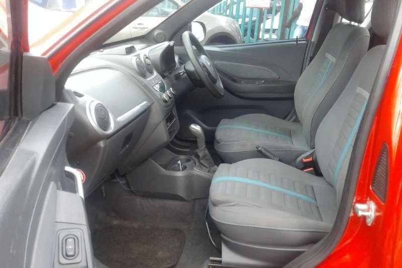 Chevrolet Utility 1.8 Sport 2014