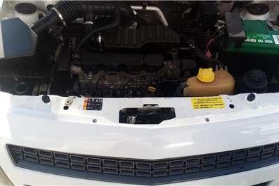 2014 Chevrolet Utility Utility 1.8 Sport