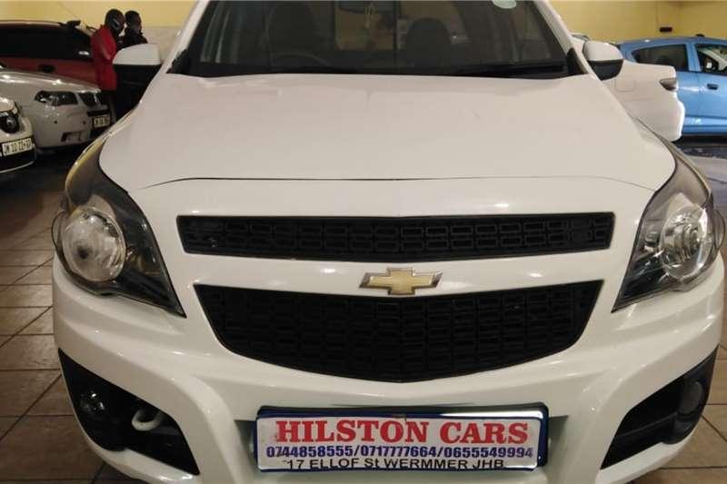 Chevrolet Utility 1.8 Sport 2015