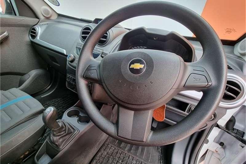 2016 Chevrolet Utility Utility 1.8 Sport