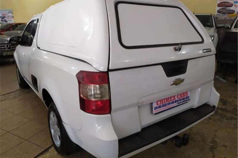 Used 2013 Chevrolet Utility
