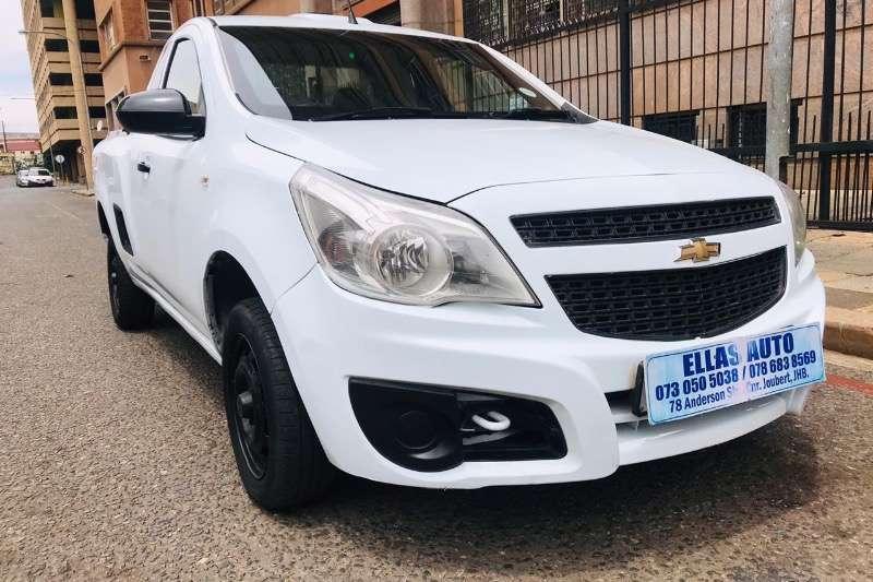 Chevrolet Utility 2015