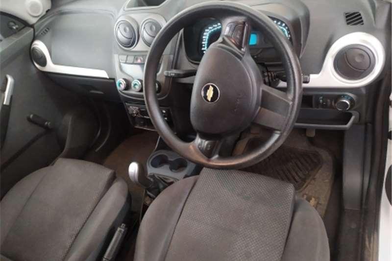 Used 2017 Chevrolet Utility