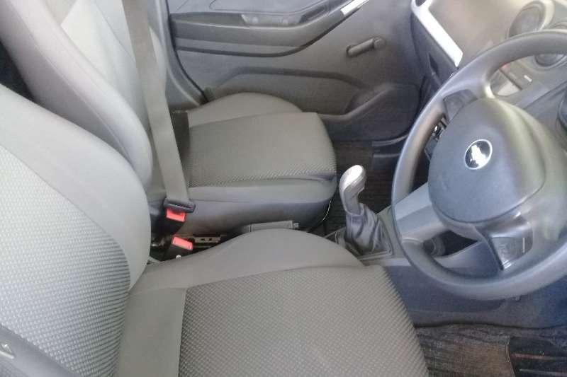 2016 Chevrolet Utility 1.4 (aircon+ABS)
