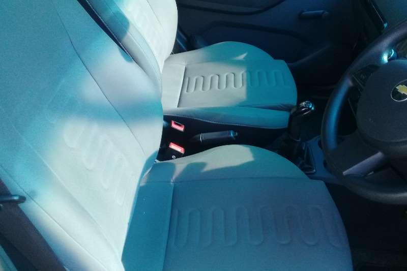2013 Chevrolet Utility 1.4 (aircon)