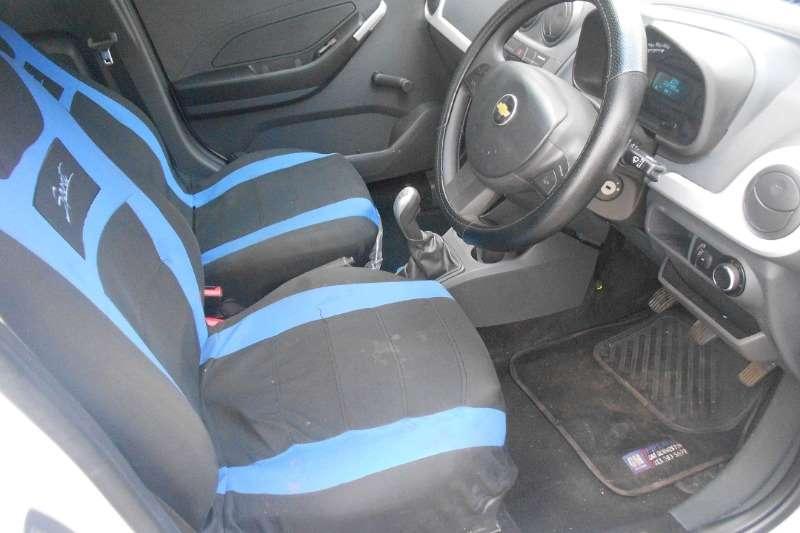 2017 Chevrolet Utility