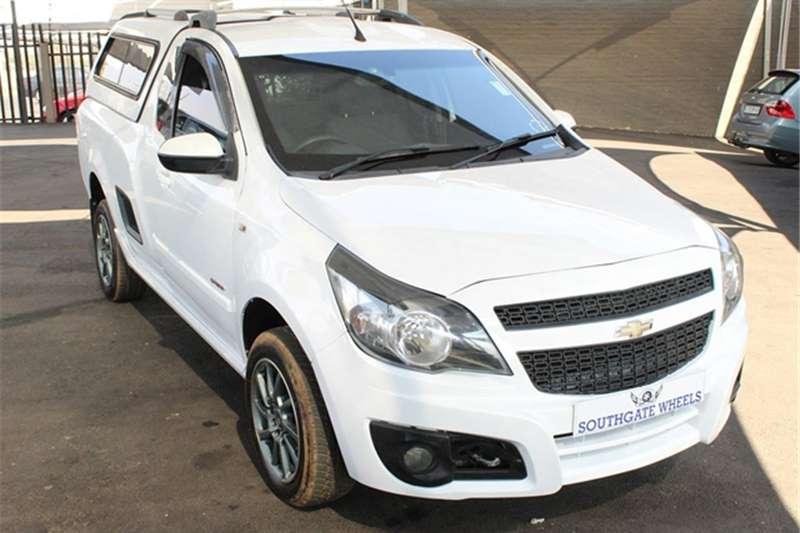 2014 Chevrolet Utility 1.8 Sport