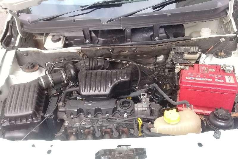 2016 Chevrolet Utility 1.4 (aircon)